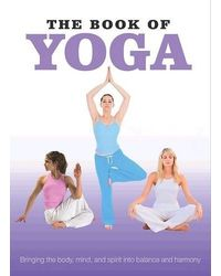 Book of Yoga