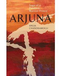 Arjuna: saga of a pandava