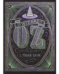 The wizard of oz(puffin chalk