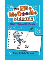 Ellie McDoodle Diaries Most Valuable Pla