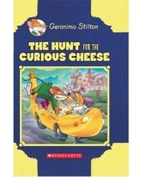Gs: the hunt for the curious c