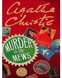 Murder in the mews- n