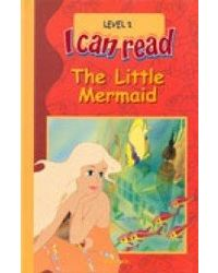 I can read litlle mermaid