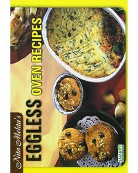 Eggless Oven Recipes