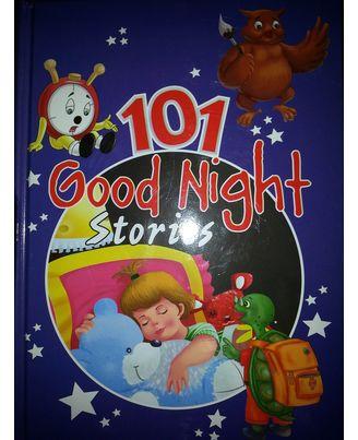 101 Good Night Stories