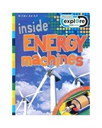Eyw: inside energy an