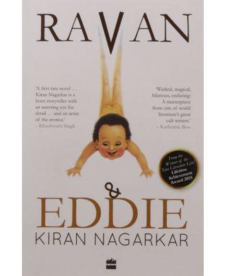 Ravan & eddie (harper edn)