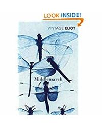 Middlemarch (Vintage Classics)