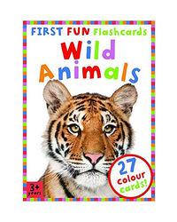 Flashcards: Wild Animals
