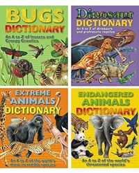 Az animal dictionaries pb