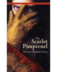 Scarlet pimpernel the
