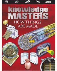 Knowledge Masters