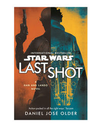 Star Wars: Last Shot