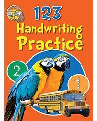 123 Handwriting Practice