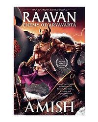Raavan- Enemy Of Aryavarta