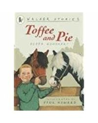 Toffee and Pie (Walker Stories)