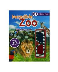 Incredible zoo 3d