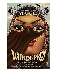 Women Of Prey (Shikari Auratein) : Stories