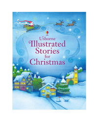 Iilustrated Stories For Christmas