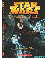 Star wars the last of the jed