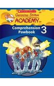 Geronimo Stilton Comprehension 3