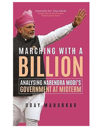 Marching With A Billion