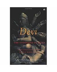 Devi: The Goddesses of India