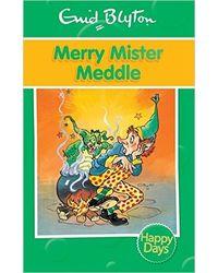 Merry mister meddle