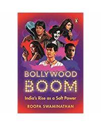 Bollywood Boom: India