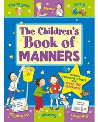 Children'S Book Of Manners(Nr)