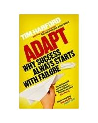 Adapt: Why Sucess Always S(Nr)