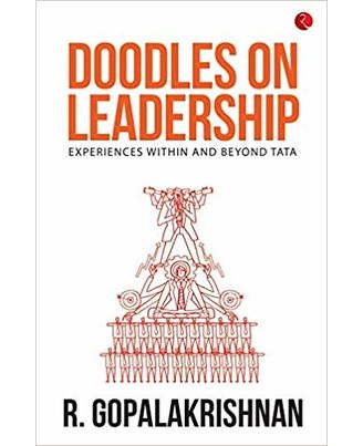 Doodles on Leadership: Experiences within and beyond Tata