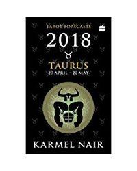 Taurus 2018 tarot (karmel n)
