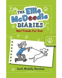 Ellie McDoodle Diaries: Best Friends Fur- ever