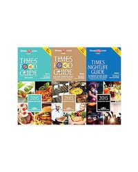 Times Food Guide Mumbai 2015