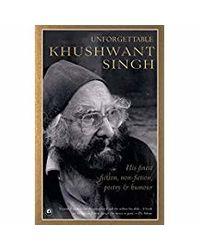 99 Unforgettable Khushwant Singh