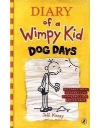 Diary of a wimpy kiddog daypb