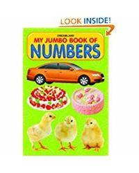 Numbers (My Jumbo Books)