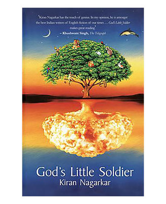 God s Little Soldier