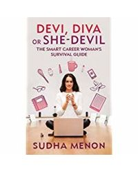 Devi diva or she- devil