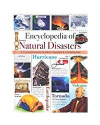 Book of natural disaster
