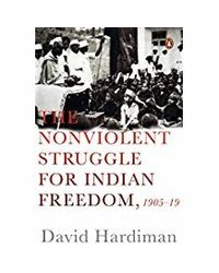 The Non Violent Struggle for Freedom 1905- 1919