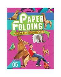 Paper Folding Part 5