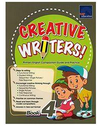 SAP Creative Writers! Book 4