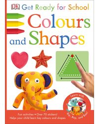 Colours and Shapes (Skills for Starting School)