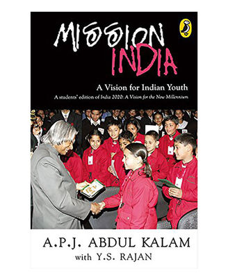 Mission India: A Vision Of Indian Youth