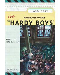 Warehouse Rumble (Hardy Boys)
