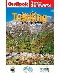 Outlook Trekking in the Himalayas 1st ed