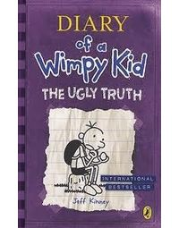 Diary Of Wimpy Kid The Ugly Truth