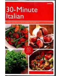 30- Minute Italian New